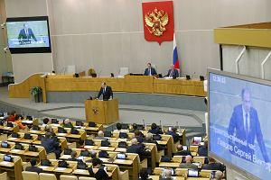 Ceny ropy spadają. Deficyt budżetowy Rosji w górę