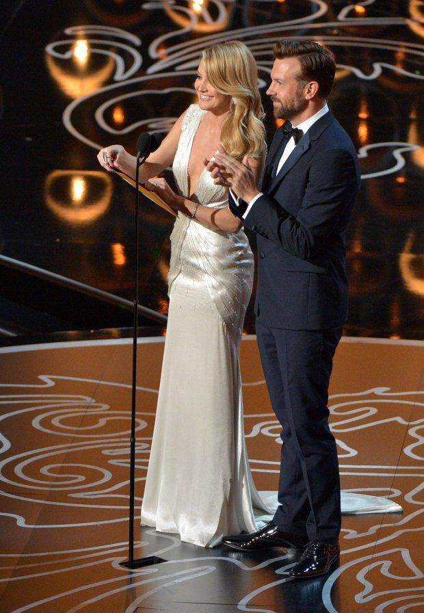Jason Sudeikis i Kate Hudson