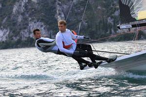 Kolejni żeglarze z Trójmiasta pojadą na igrzyska do Rio de Janeiro