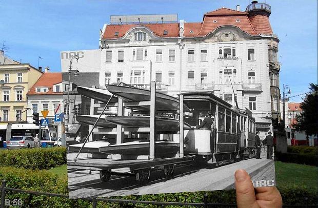 Zdjęcie numer 7 w galerii - Bydgoszcz wczoraj i dziś. Te same miejsca sfotografowane po latach