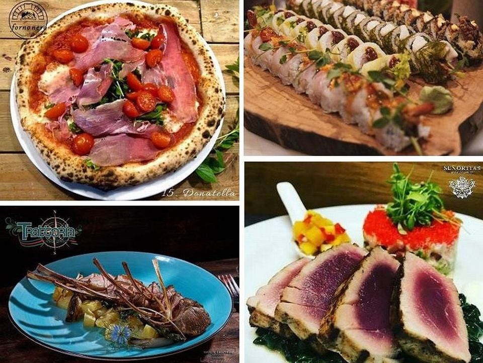 Które Restauracje W łodzi Są Najlepsze Włoska Kuchnia