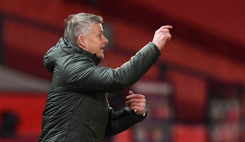 Manchester United zdemolowa