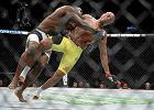 MMA. Anderson Silva wciąż chętny na walkę z McGregorem: To dla fanów