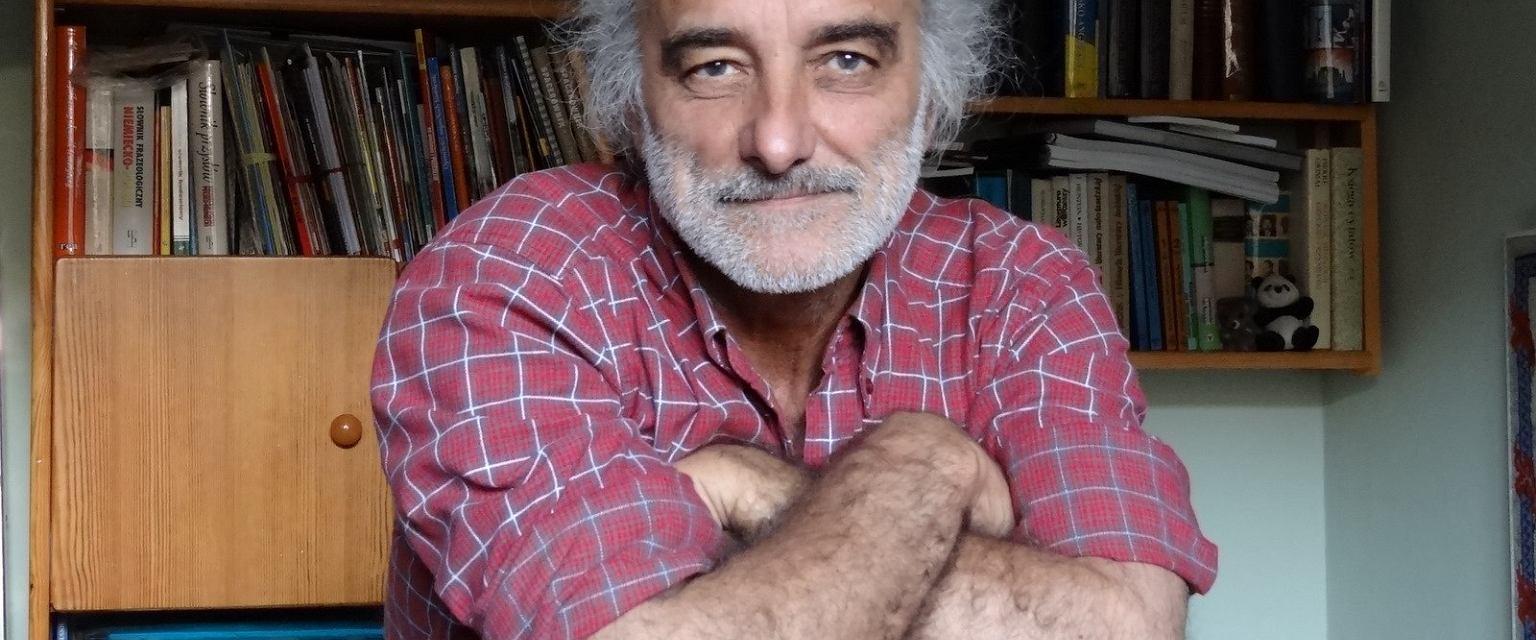 Ryszard Turczyn (fot. Barbara Tarnas)