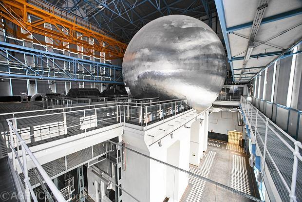 Zdjęcie numer 31 w galerii - Centrum Nauki i Techniki EC1. Zajrzyj do wnętrza elektrowni [ZDJĘCIA]