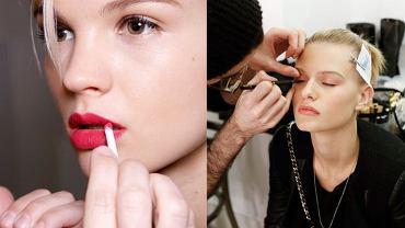 Profesjonalne produkty do makijażu, których możecie używać w domu