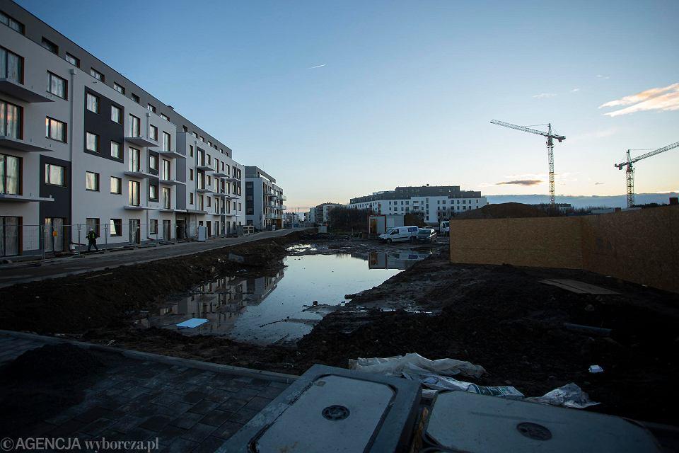 Zdjęcie numer 22 w galerii - Gdzie należy budować nowe mieszkania we Wrocławiu. Co zmienił koronawirus?