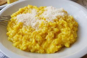 Jak zrobić risotto? Przepis na klasyczny włoski przysmak z ryżu - pyszny solo i jako dodatek