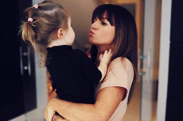 Anna Lewandowska opublikowała w sieci zdjęcie starszej córki. Trenerka nie może wyjść z podziwu, jak odpowiedzialna jest jej trzyletnia pociecha.