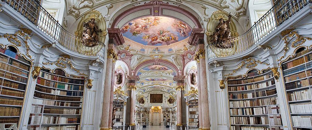 Aleksandria szybkie randki biblioteki