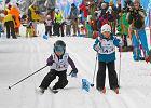 Jak nauczyć dziecko jeździć na nartach. Czego maluchy nie lubią na stoku?