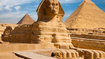 Turysta spędził aż pięć dni w egipskim areszcie