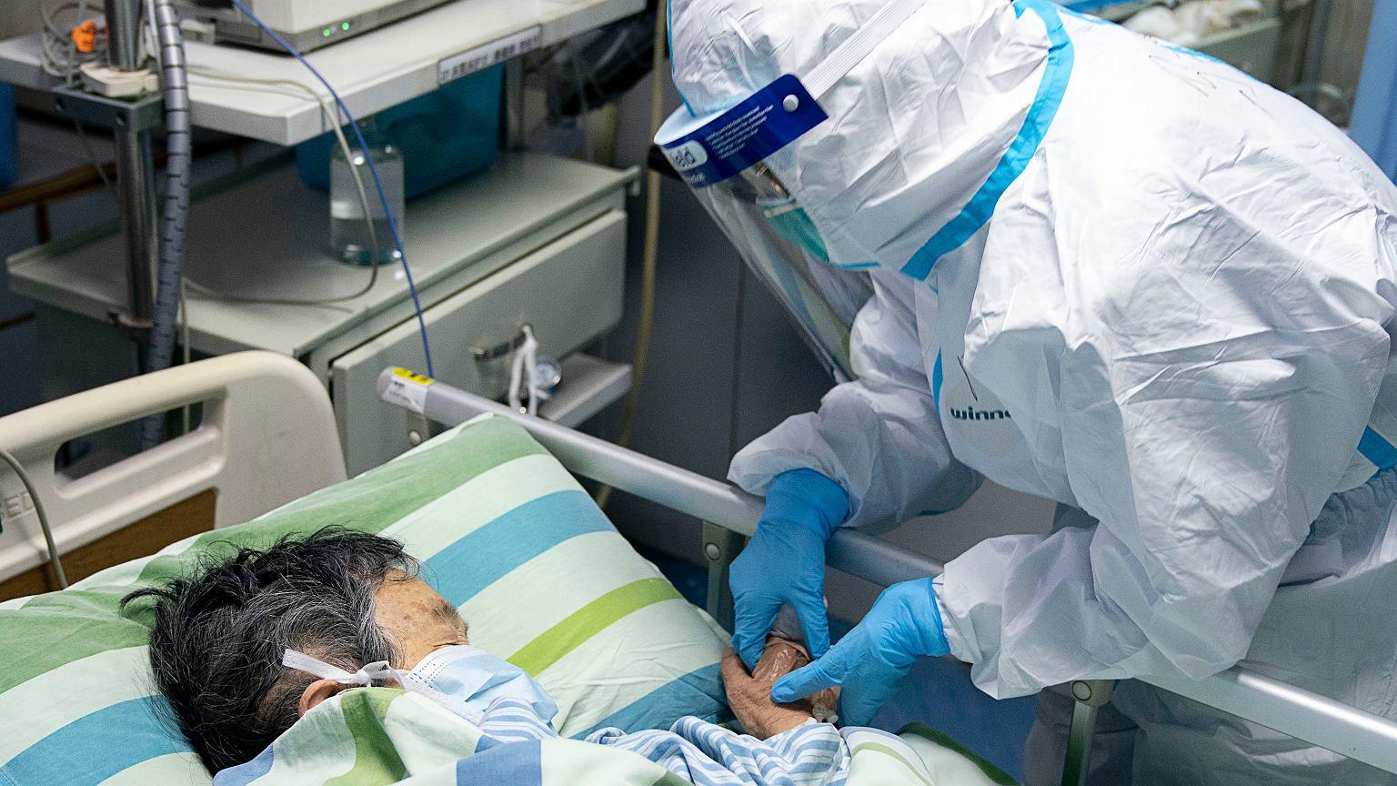 Koronawirus zabił już 41 osób. Nowe przypadki zachorowań we Francji i Australii | Wiadomości ze świata - Gazeta.pl