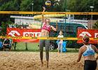 Zagraj w mistrzostwach Częstochowy w siatkówce plażowej