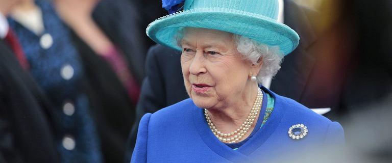 Królowa Elżbieta II udzieliła formalnej zgody na ustawę brexitową
