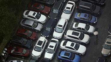 Samochody w Chinach