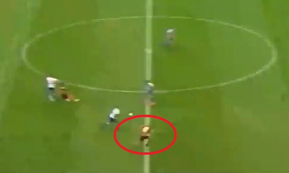 Kamil Grosicki strzelił dwa gole dla Hull City