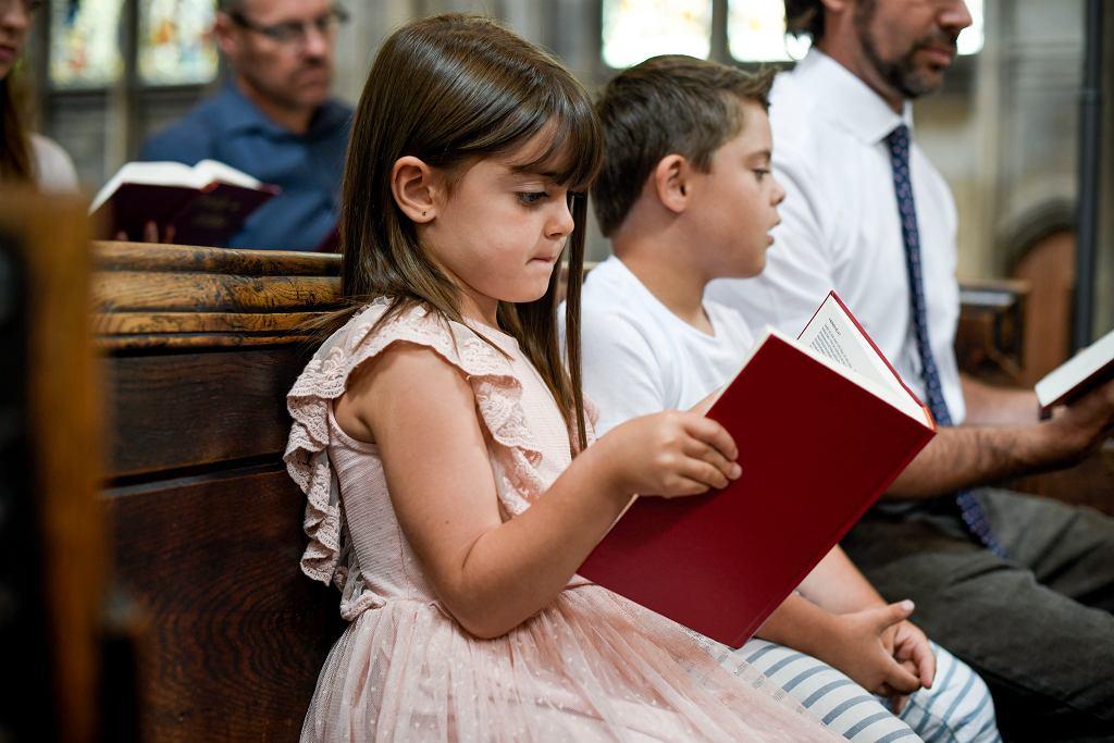 Które imiona biblijne są najpopularniejsze?