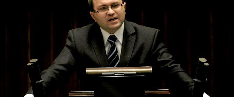 """UMK komentuje szczepienie Girzyńskiego. """"Nie mamy sobie nic do zarzucenia"""""""