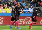 FC Barcelona - Sevilla: transmisja meczu w TV i na żywo w Internecie - La Liga