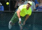 ATP Newport. 38-letni Mark Philippoussis wrócił na kort
