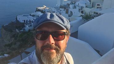 W Grecji mieszka już 28 lat. Opowiada o tym, jak bardzo zmienili się Grecy i jak wygląda turystyka