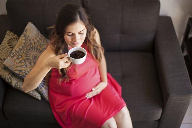 Kawa w ciąży - czy szkodzi?