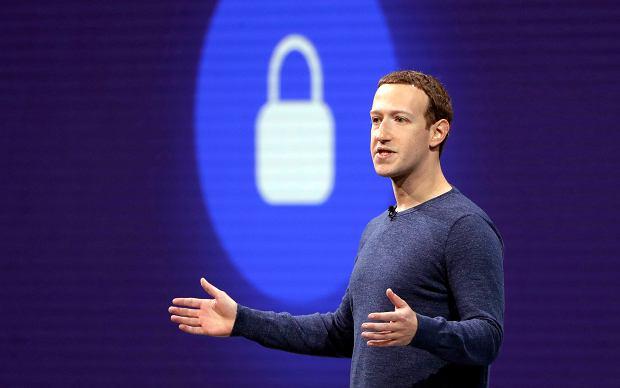 Gigantyczny wyciek danych z Facebooka. Dane ponad 500 mln osób (w tym wielu Polaków) dostępne w sieci