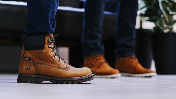 Przegląd najmodniejszych butów na jesień i zimę