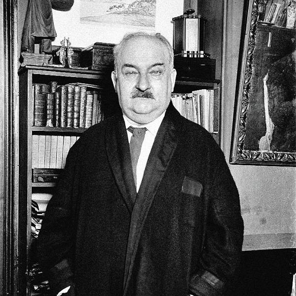 Edmond Sailland Curnonsky