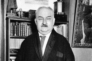 Edmond Sailland Curnonsky - pierwszy z gastroturystów
