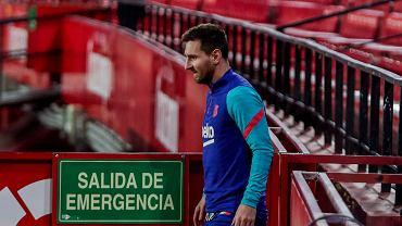 Co z transferem Messiego do Manchesteru City? Klub odpowiada na doniesienia