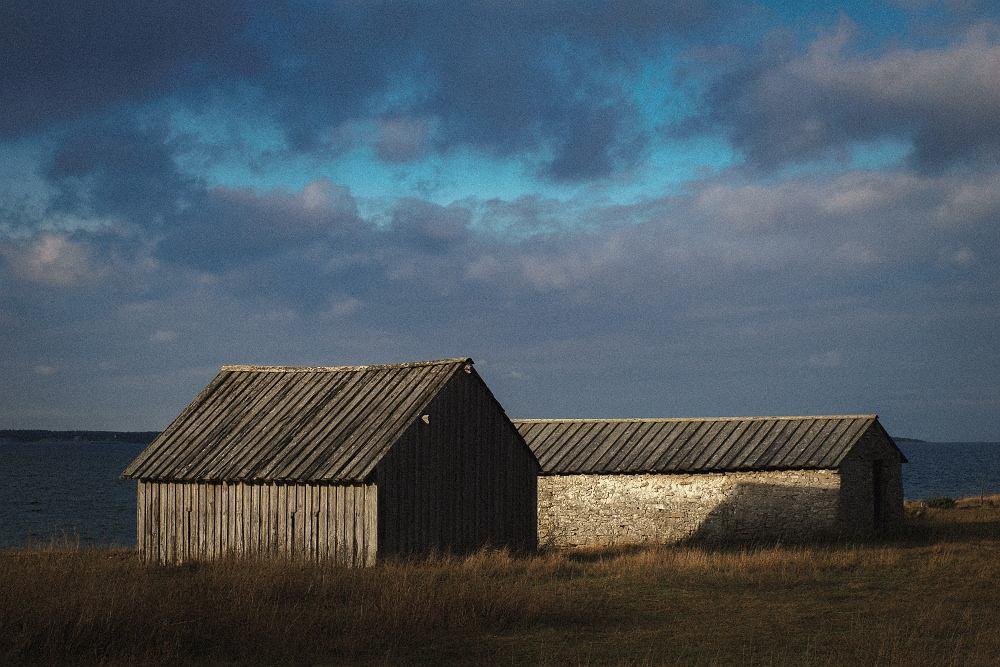 Szwecja to kraj, w którym 97 proc. terenów jest niezamieszkanych, więc ludzie nawet fizycznie są daleko od siebie