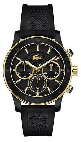 Zdjęcie numer 4 w galerii - Złoty zegarek: obciach czy ciekawy trend?