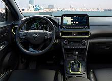 Hyundai Kona - spalinowy, hybrydowy czy elektryczny? Sprawdzamy którą wersje wybrać