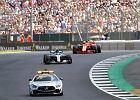 F1. GP Wielkiej Brytanii. Valtteri Bottas: Wiedziałem, że stracę prowadzenie na rzecz Vettela