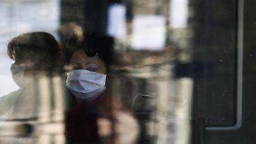 Koronawirus w Polsce. Liczba przypadków wciąż rośnie. Ponad 9 tys. nowych zakażeń [18 lutego]