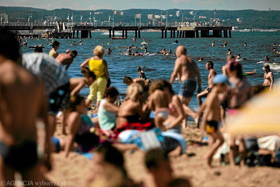 b6d02c271c982a Która plaża w Gdańsku najlepsza? Plusy i minusy