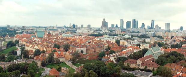 Bollywood w Warszawie