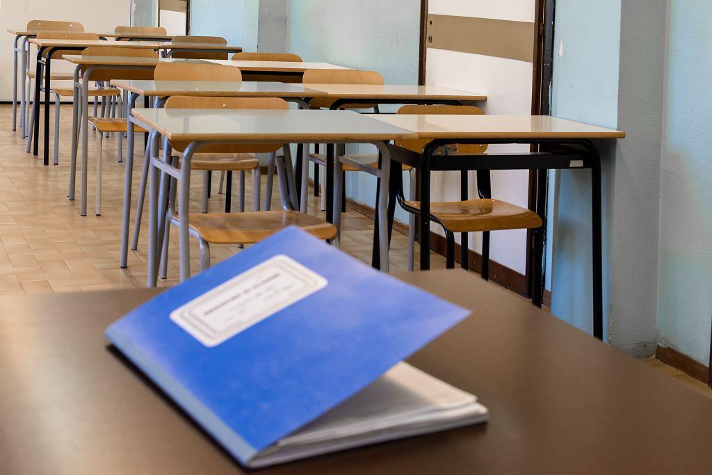 Wiele szkół w Polsce jest zamkniętych z powodu zagrożenia koronawirusem