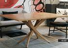 Niedrogie stoły rozkładane: modele do małych i dużych wnętrz