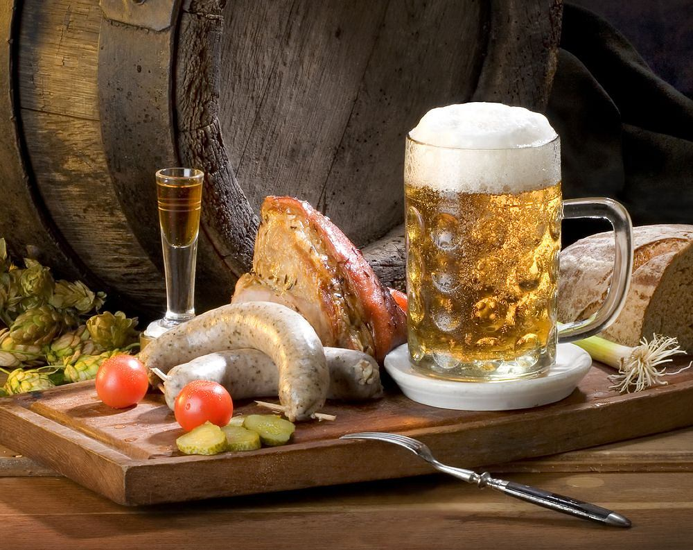 Europa Czechy - czeskie piwo, czeski browar / shutterstock