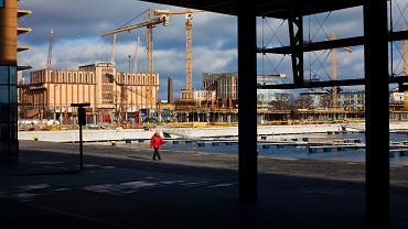 Raport UN Global Compact Network Poland określa deficyt na ok. 2,1 mln mieszkań