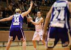 Szczecińskie koszykarki wciąż zdecydowanie słabsze od mistrzyń Polski