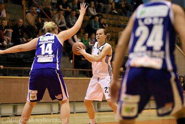 Agnieszka Kaczmarczyk powalczy o awans do EuroBasketu