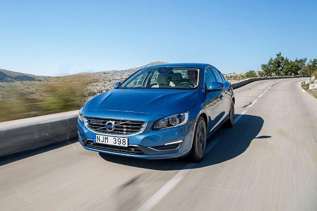 Modele Volvo z nowymi silnikami