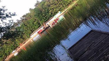 W jeziorze Długim w Rzepinie utonął 13-letni chłopiec