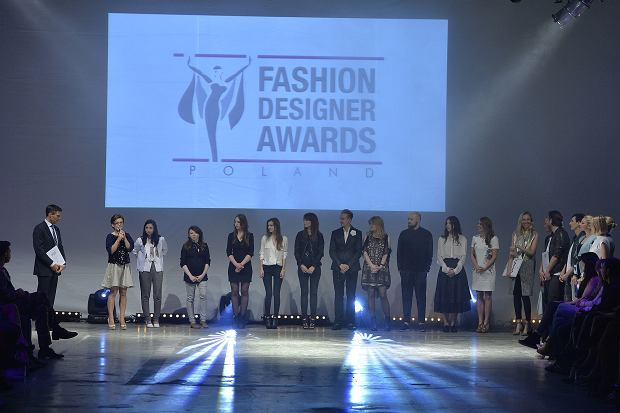Fashion Designer Award