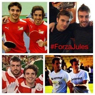 Profilowe zdjęcie Fernando Alonso, Twitter/FB