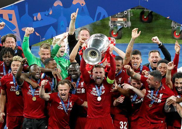 Mioduski ujawnia kulisy nowej edycji Ligi Mistrzów! Poznaliśmy termin eliminacji?